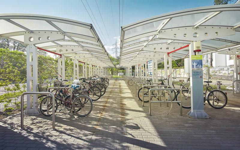 Stacja rowerowa